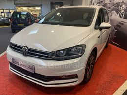 VOLKSWAGEN TOURAN 3 iii 1.4 tsi 150 bluemotion technology sound dsg7 7pl