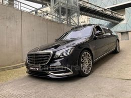 MERCEDES CLASSE S 7 vii (2) 560 4matic maybach limousine