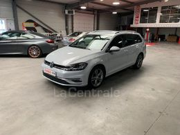 VOLKSWAGEN GOLF 7 SW vii (2) sw 1.6 tdi 115 bluemotion technology first edition dsg7