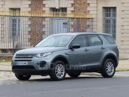 LAND ROVER DISCOVERY SPORT 20 TD4 150 PURE 4WD AUTO