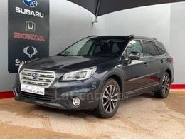 SUBARU OUTBACK 4 iv 2.5i exclusive eyesight lineartronic