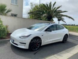 TESLA MODEL 3 PERFORMANCE WITH PUP AWD WITH UPGRADE
