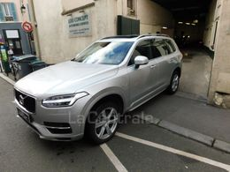 VOLVO XC90 (2E GENERATION) ii t8 407 twin engine awd momentum geartronic 8 7pl