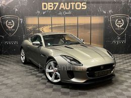 JAGUAR F-TYPE COUPE 48 780 €