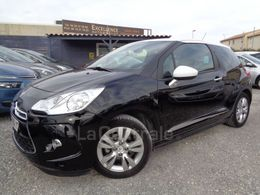 CITROEN DS3 16 VTI 120 BE CHIC