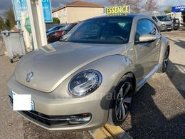 VOLKSWAGEN COCCINELLE 12 TSI 105 BLUEMOTION TECHNOLOGY COUTURE