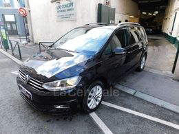 VOLKSWAGEN TOURAN 3 iii 2.0 tdi 150 bluemotion technology confortline business dsg6 7pl