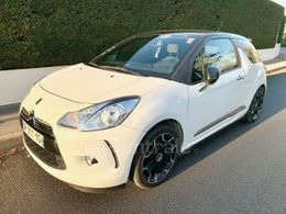 CITROEN DS3 16 THP 155 SPORT CHIC