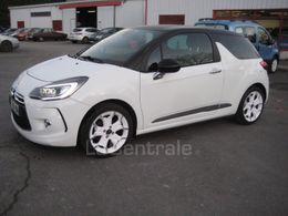 CITROEN DS3 2 16 BLUEHDI 120 SPORT CHIC