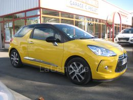 CITROEN DS3 2 12 PURETECH 82 BE CHIC ETG