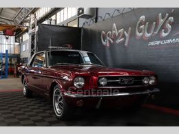 FORD MUSTANG COUPE GT V8 225 289 CI CODE A