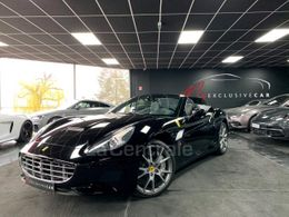 FERRARI CALIFORNIA 122 500 €
