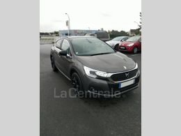 DS DS 4 CROSSBACK 17 900 €