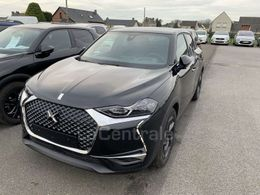 DS DS 3 CROSSBACK 1.2 puretech 130 7cv grand chic automatique