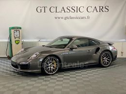 PORSCHE 911 TYPE 991 TURBO (991) 3.8 560 turbo s