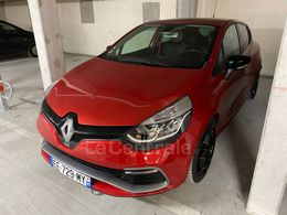 Photo d(une) RENAULT  IV 2 16 TURBO 200 RS EDC d'occasion sur Lacentrale.fr