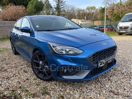 FORD FOCUS 4 IV 23 ECOBOOST 280 SS ST AUTO