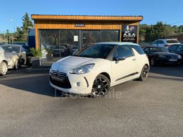 CITROEN DS3 16 VTI 120 SO CHIC