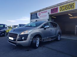 PEUGEOT 3008 BUSINESS 1.6 hdi 110 fap business pack bvm6