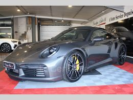 PORSCHE 911 TYPE 992 TURBO (992) coupe 3.8 650 turbo s