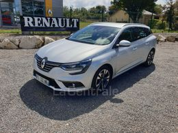 RENAULT MEGANE 4 ESTATE 18 990 €