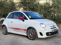 ABARTH 500 (2E GENERATION) 11 500 €