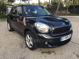 MINI COUNTRYMAN one bva
