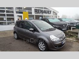 RENAULT GRAND MODUS 1.5 dci 85 dynamique quickshift