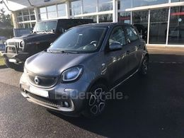 SMART FORFOUR 2 II 10 PRIME TWINAMIC