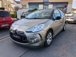CITROEN DS3 16 VTI 120 SO CHIC BVA