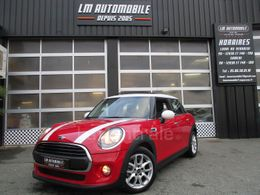 MINI MINI 3 5P iii 1.2 one 102 edition shoreditch 5p