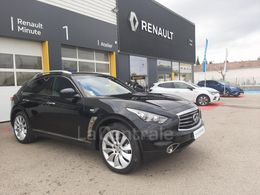 INFINITI FX 2 30D V6 BLACK  WHITE EDITION AWD AUTO