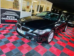 BMW SERIE 6 E63 (e63) coupe 630ci 258