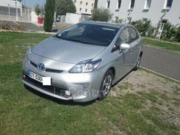 TOYOTA PRIUS III RECHARGEABLE 136H DYNAMIC 17