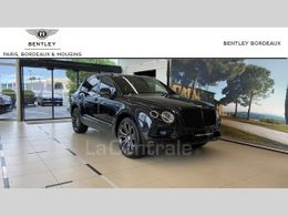 BENTLEY BENTAYGA 4.0 v8 550 4wd design series bva