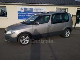 SKODA ROOMSTER (2) 1.6 tdi 90 cr ambition 2