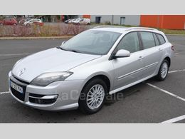 RENAULT LAGUNA 3 ESTATE iii (2) estate 1.5 dci 110 fap 110g black edition eco2