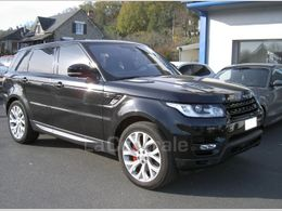 Photo d(une) LAND ROVER  II 50 V8 43CV SUPERCHARGED HSE DYNAMIC AUTO d'occasion sur Lacentrale.fr