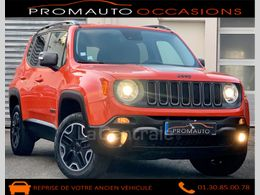JEEP RENEGADE 2.0 multijet s&s 170 awd low trailhawk auto