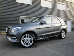 Photo d(une) MERCEDES  350 D 4MATIC FASCINATION d'occasion sur Lacentrale.fr