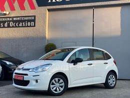 CITROEN C3 ENTREPRISE (2E GENERATION) ii (2) 1.4 hdi 70 attraction