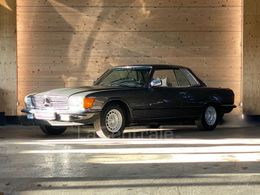 MERCEDES 450 COUPE coupe 5.0 slc