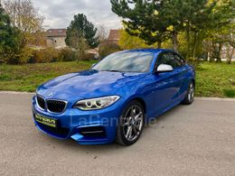 BMW SERIE 2 F22 COUPE M (f22) coupe m240ia 340
