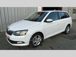 Photo d(une) SKODA  III COMBI 14 TDI 90 CR GREEN TEC AMBITION d'occasion sur Lacentrale.fr