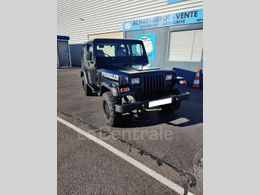 JEEP WRANGLER 2.5 special hard top