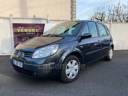 RENAULT SCENIC 2 ii 1.6 16s luxe dynamique