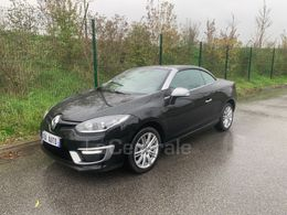 RENAULT MEGANE 3 COUPE CABRIOLET iii (3) coupe cabriolet 1.5 dci 110 fap gt line edc