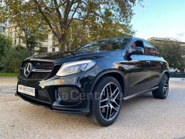 Photo d(une) MERCEDES  43 AMG 4MATIC d'occasion sur Lacentrale.fr