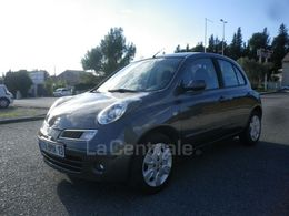 NISSAN MICRA 3 III 15 DCI 86 MIX 5P