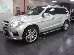 Photo d(une) MERCEDES  2 350 BLUETEC 4MATIC FASCINATION BA7 7G-TRONIC PLUS d'occasion sur Lacentrale.fr